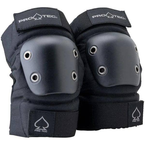 Pro-Tec Pro Elbow Pads - Black