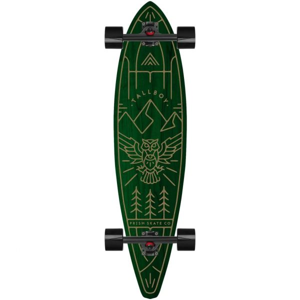 Prism Cruiser Complete longboard - Tallboy 38''