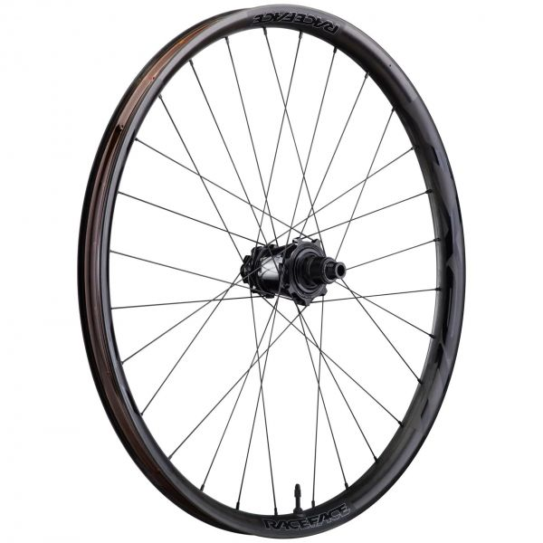 Race Face 2021 Carbon Next-R 31mm Rear 27.5' 12x157 Super Boost Shimano Mountain Bike Wheel