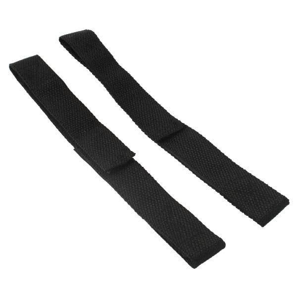 Rampage K1 Standard Hoverkart Straps (Pair) - Black