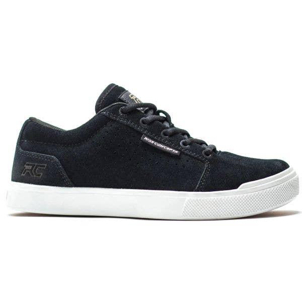 Ride Concepts Vice Womens MTB Shoes - Black