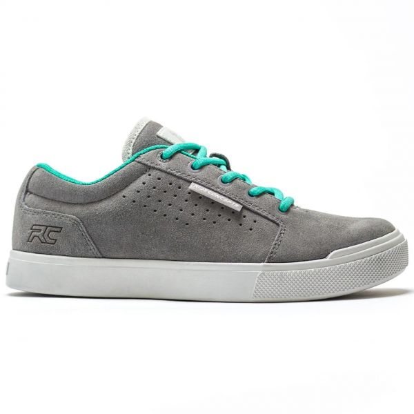 Ride Concepts Vice Womens MTB Shoes - Grey