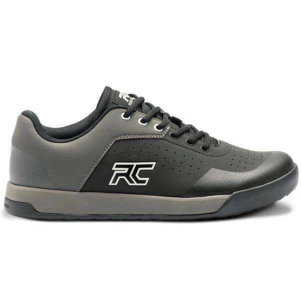 Ride Concepts Hellion Elite MTB Shoes - Black/Charcoal