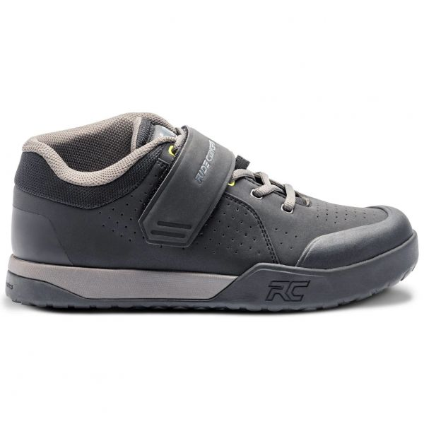 Ride Concepts TNT MTB Shoes - Black