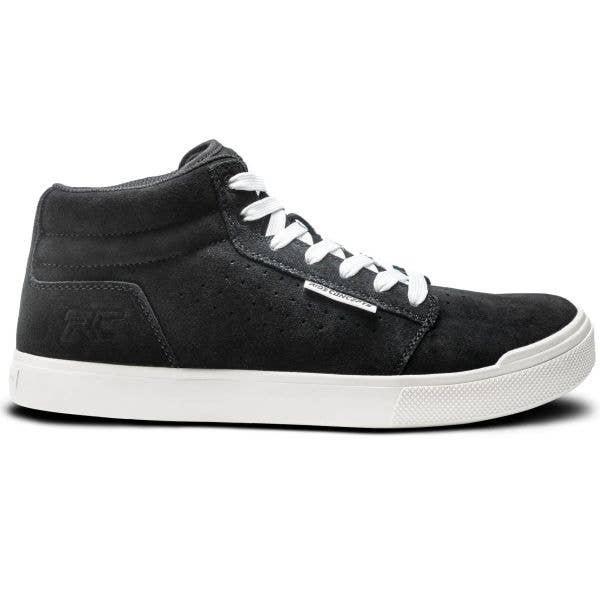 Ride Concepts Vice Mid MTB Shoes - Black/White