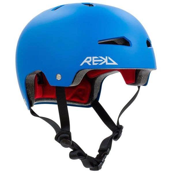 REKD Elite 2.0 Helmet - Blue