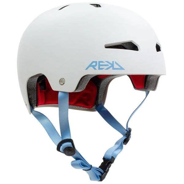 REKD Elite 2.0 Helmet - Grey