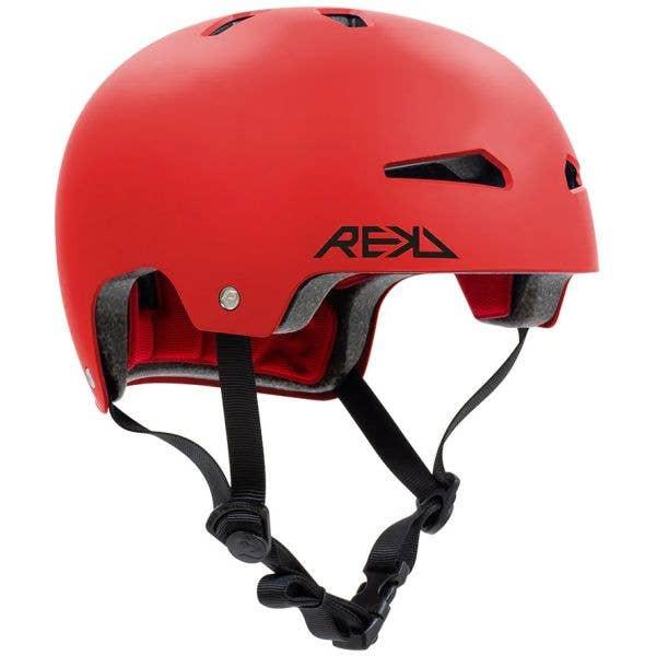 REKD Elite 2.0 Helmet - Red