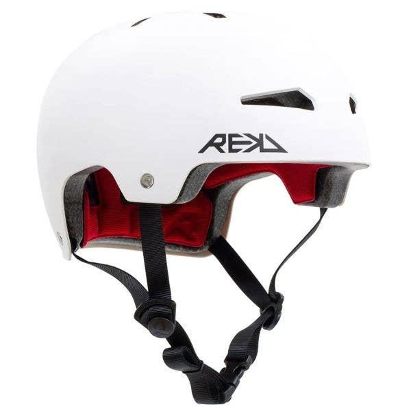 REKD Elite 2.0 Helmet - White