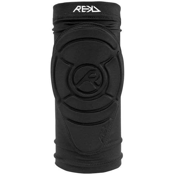 REKD Pro Knee Gaskets - Black (Pair)