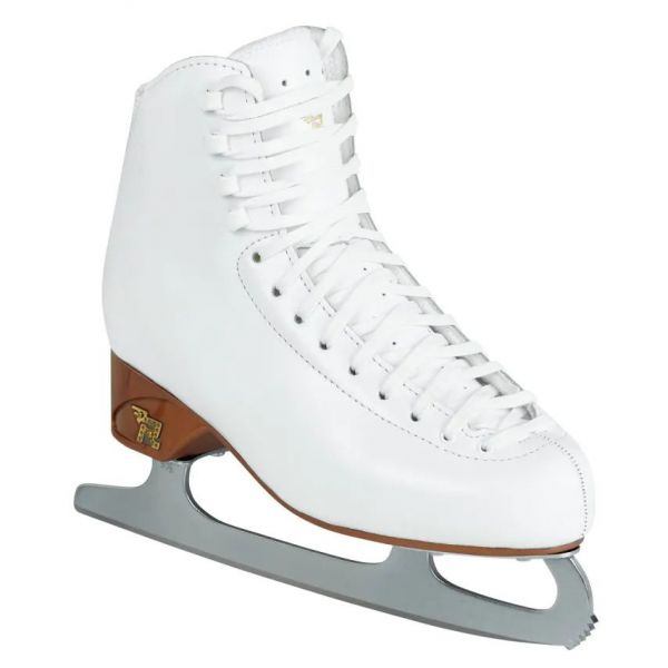 Risport Venus Figure Ice Skates - White