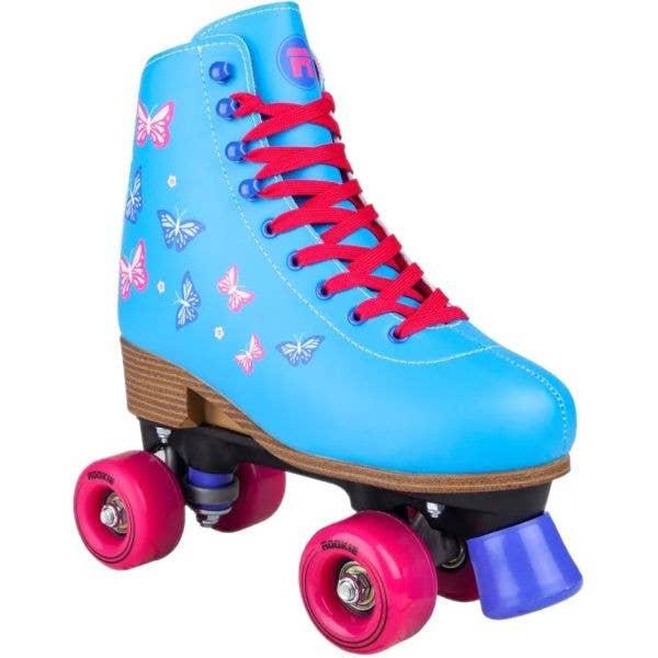 Rookie Blossom Adjustable Roller Skates