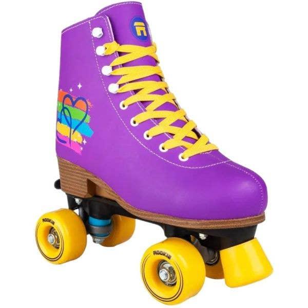 Rookie Passion Adjustable Roller Skates