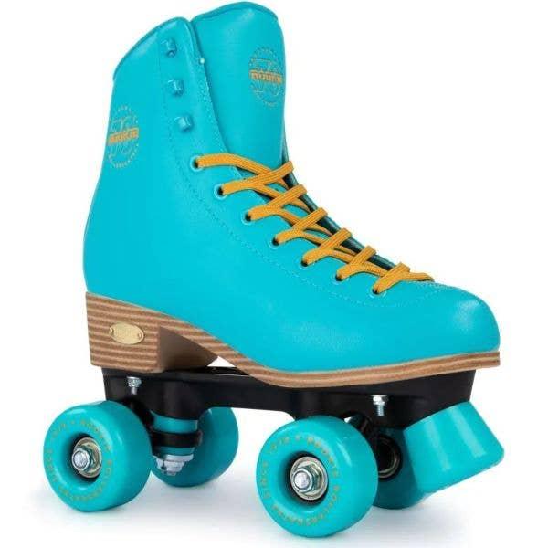 Rookie Classic 78 Quad Roller Skates - Blue