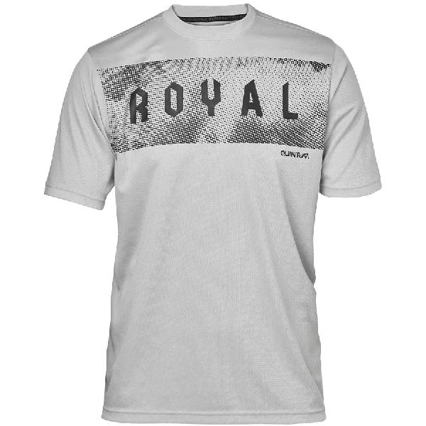 Royal Quantum Jersey - Grey