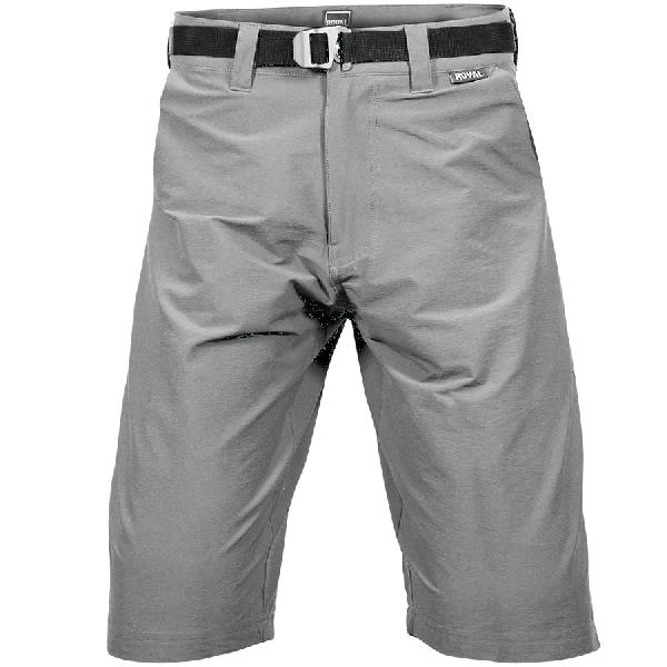 Royal Racing Core Shorts - Grey