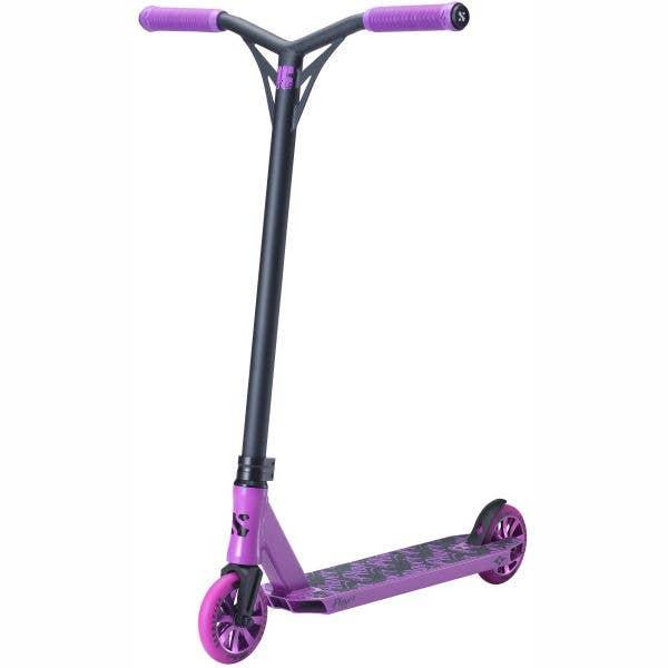 Sacrifice Player V2 Stunt Scooter - Purple
