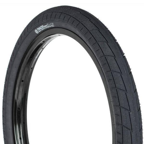 Salt Tracer 18'' x 2.2'' BMX Tyre (Single) - Black