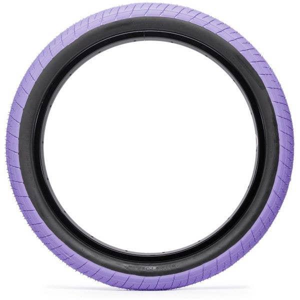 Saltplus Sting 20x2.35'' BMX Tyre - Lilac