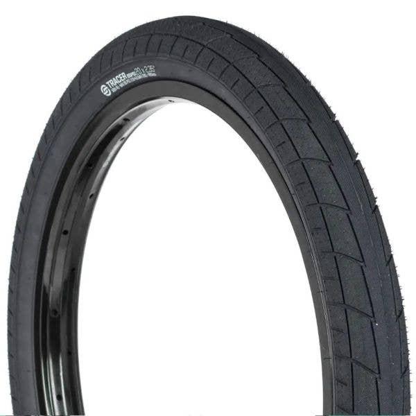 Salt Tracer 16 x 2.2 BMX Tyre (Single) - Black