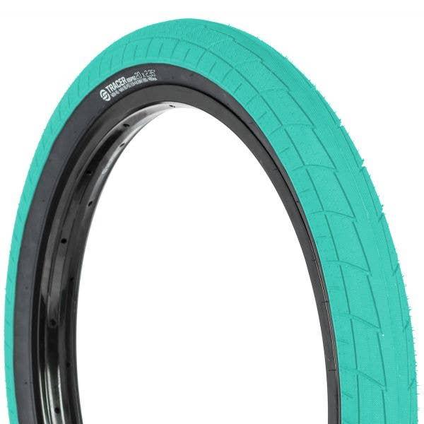 Salt Tracer 2.2'' BMX Tyre - Teal