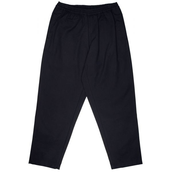 Santa Cruz Tab Pant - Washed Black