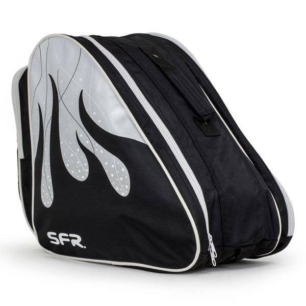 SFR Pro Ice Skate Bag - Black