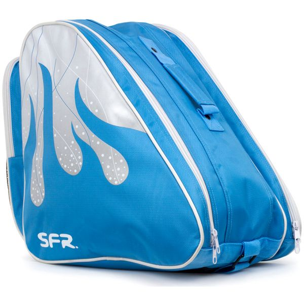 SFR Pro Ice Skate Bag - Blue