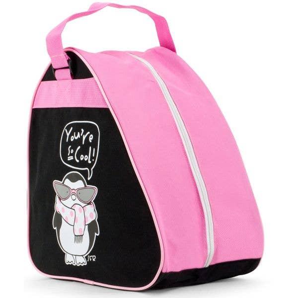 SFR Junior Ice Skate Bag - Penguin