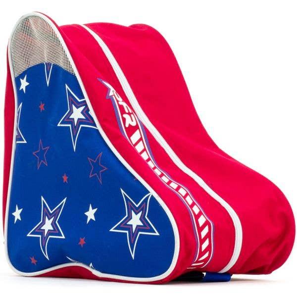 SFR Star Skate Bag - Blue/Red