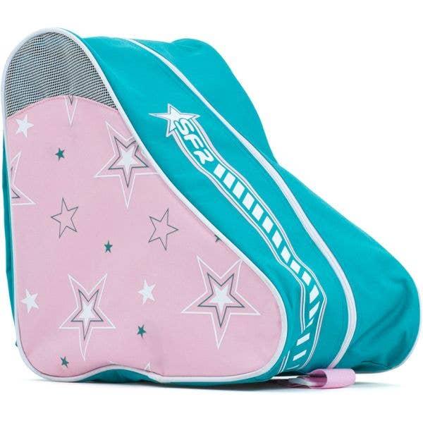 SFR Star Skate Bag - Pink/Green