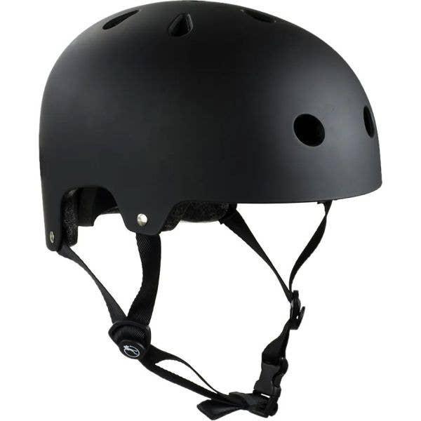 SFR Essentials Helmet - Matt Black