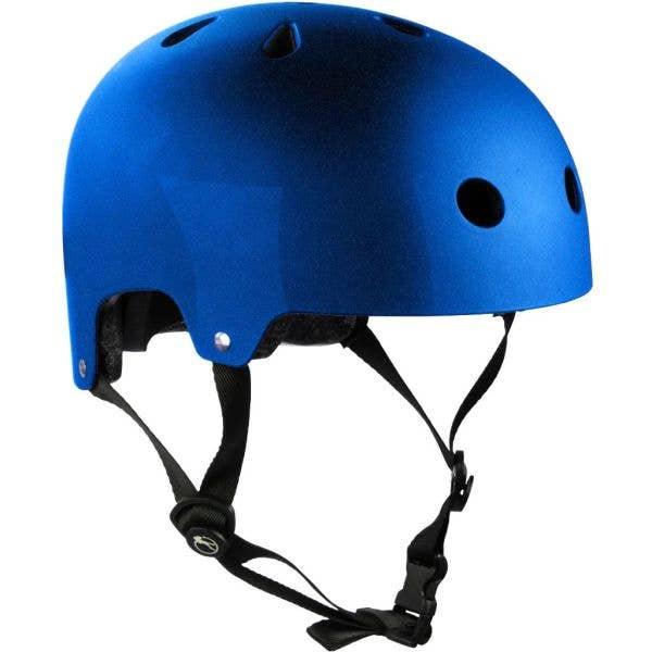SFR Essentials Helmet - Metallic Blue