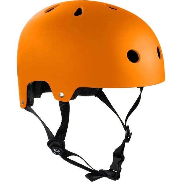 SFR Essentials Helmet - Matt Fluo Orange