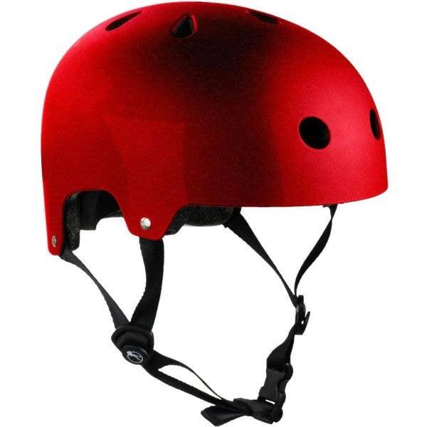 SFR Essentials Helmet - Metallic Red