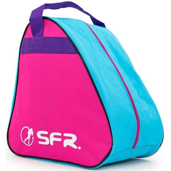 SFR GT Bag -  Pink / Blue