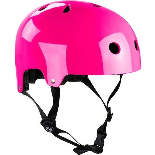 SFR Essentials Helmet - Fluo Pink