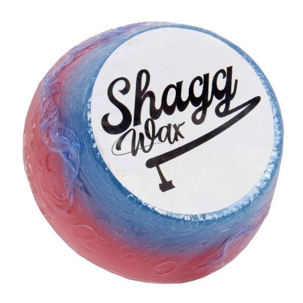 Shagg Wax Slip Disc Skateboard Wax