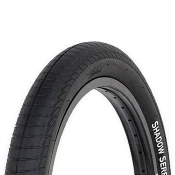 Shadow Serpent BMX Tyre - Black - 2.3''
