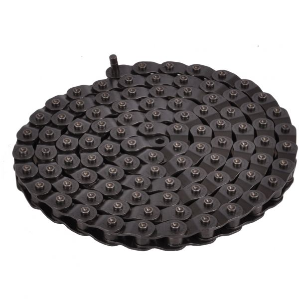 Shadow Interlock 1/8'' V2 BMX Chain - Black