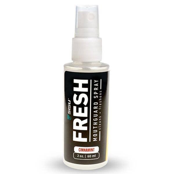 SISU Fresh Mouth Guard Spray