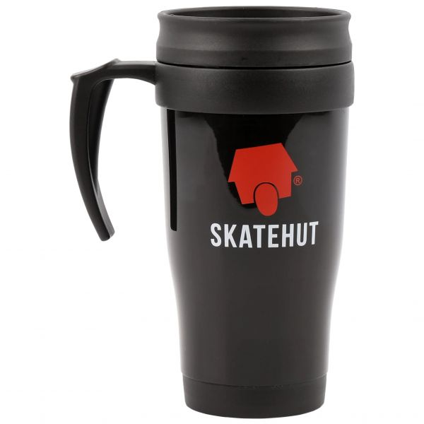 Skatehut Travel Mug