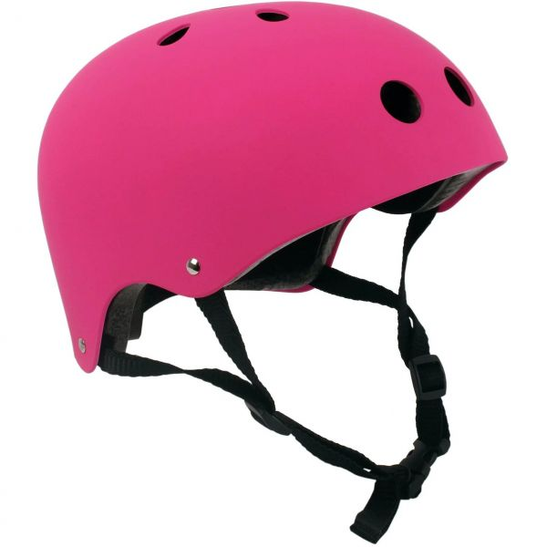 SkateHut Helmet - Pink