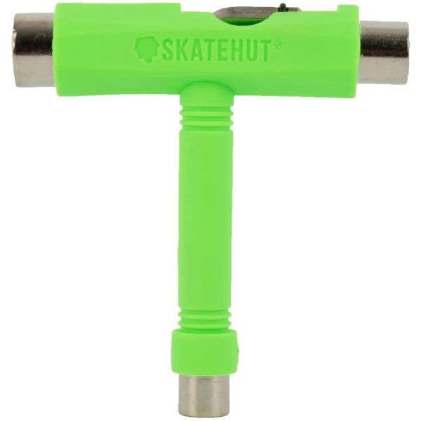 SkateHut Skateboard Tool - Green