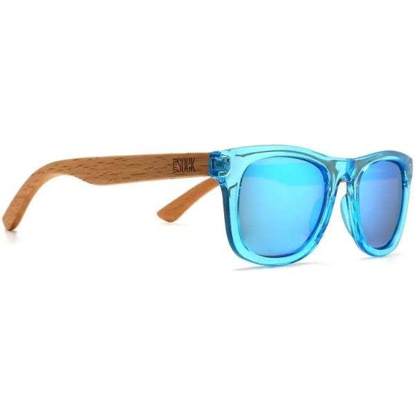 SOEK Little Palm Polarized Kids Sunglasses