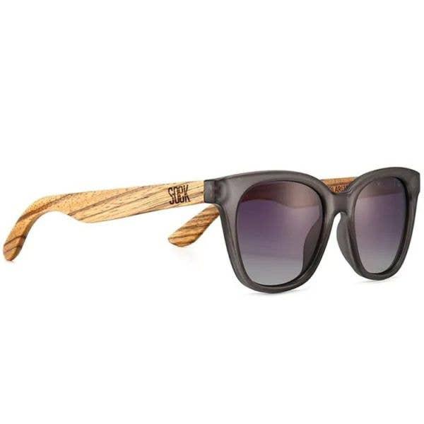 SOEK Lila Grace Polarized Sunglasses