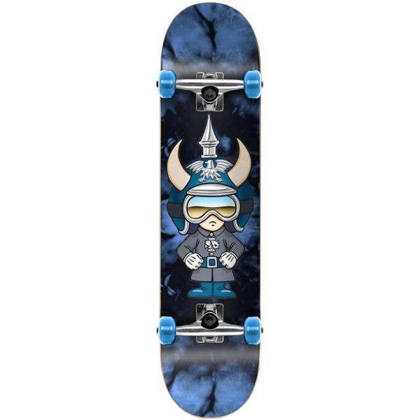 "Speed Demons Berserker Complete Skateboard - Multi 7.75"""