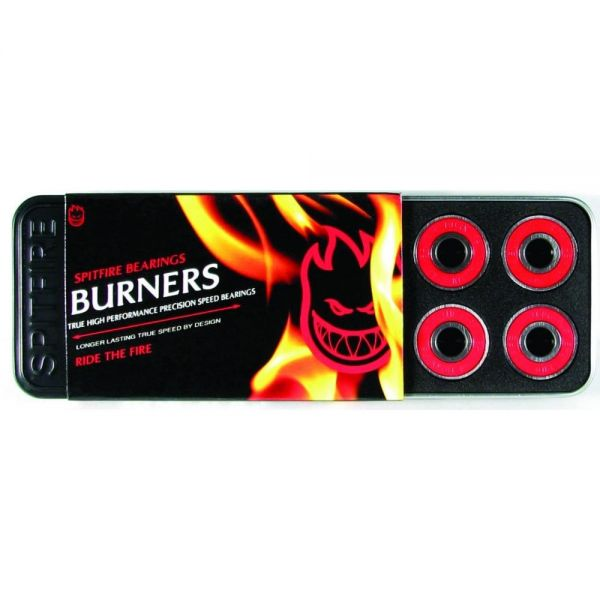 Spitfire Burner Bearings - Pack of 8