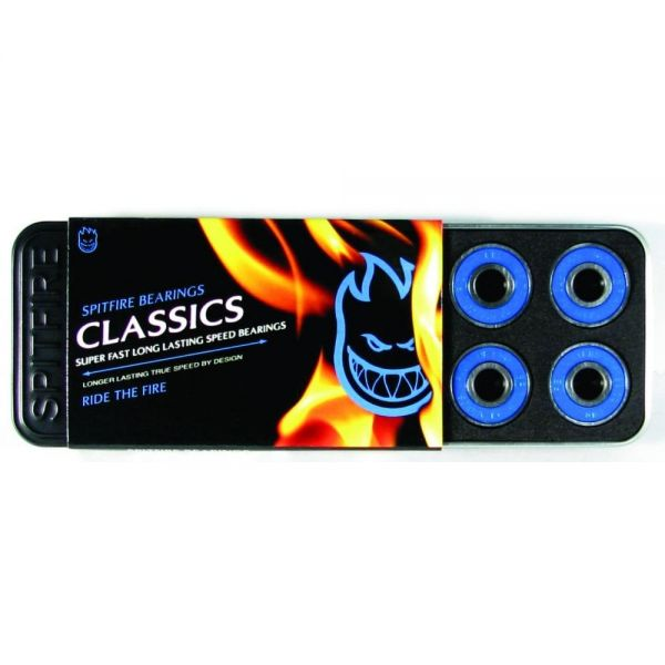 Spitfire Classic Bearings - Pack of 8