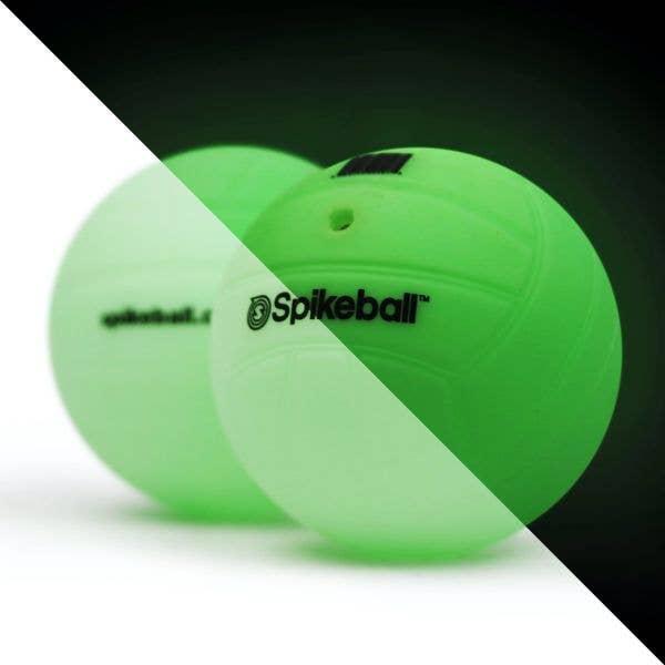 Spikeball GLOW Replacement Balls (2 Pack)